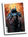 Dark Nights Death Metal #  7 (DC Comics 2020) Batman Who Laughs Cover