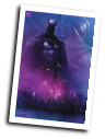 Batman #105 (DC Comics 2020) Francesco Mattina Card Stock Cover