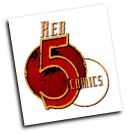Red 5 Comic Books