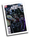 Dark Avengers # 183 (Marvel Comics 2012)