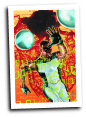 Mister Terrific # 3 (DC Comics 2011)