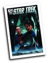 Star Trek #  3 (IDW Comics 2011)