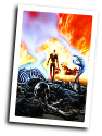 Ghost Rider #  5 (Marvel Comics 2011)