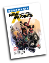 New Mutants # 33 (Marvel Comics 2011)