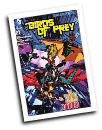 Birds of Prey # 14 (DC Comics 2012)
