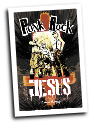 Punk Rock Jesus # 5 (Vertigo Comics 2012)