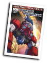 Transformers: More Than Meets The Eye # 11 (IDW Comics 2012)