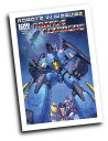 Transformers: Robots In Disguise # 11 (IDW Comics 2012)