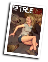 True Blood #  7 (IDW Comics 2012)