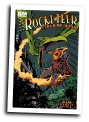 Rocketeer: Cargo Of Doom # 4 of 4 (IDW, 2012)