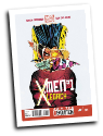 X-Men Legacy #  1 (Marvel Comics 2012)