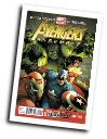 Avengers Assemble #   9 (Marvel Comics 2012)