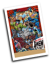 Wolverine and the X-Men, volume 1 # 21 (Marvel Comics 2012)