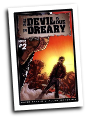 Devil Is Due In Dreary #  2 of 4 (Aspen/Ardden Comics 2012)