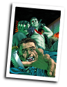 Bloodshot #  5 (Valiant Comics 2012)