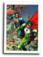 Superman N52 # 25 (DC Comics 2013)
