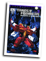 Transformers: Robots In Disguise # 23 (IDW Comics 2013)