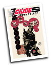 G.I. Joe: The Cobra Files #  8 (IDW Comics 2013)