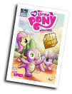 My Little Pony: Micro Series #  9 (IDW Publishing 2013)