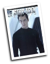 Star Trek Khan # 2 (IDW Comics 2013)
