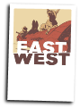 East of West #  8 (Image Comics 2013)