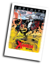 Wolverine and the X-Men, volume 1 Annual  #  1 (Marvel Comics 2013)