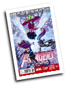 Avengers Assemble # 21 (Marvel Comics 2013)
