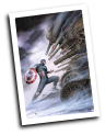 Captain America: Living Legend # 3 (Marvel Comics 2013)