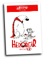 Herobear and the Kid: The Inheritance # 4 (Kaboom Comics 2013)