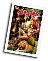 Legends of Red Sonja # 1 (Dynamic Forces 2013)