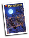 Pathfinder Special #  1 (Dynamite Comics 2013)