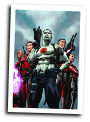 Bloodshot and H.A.R.D Corps # 16 (Valiant Comics 2013)