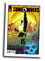 Sundowners # 4 (Dark Horse Comics 2014)