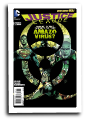 Justice League N52 # 36 (DC Comics 2014)