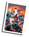 Earth 2: Worlds End #  7 (DC Comics 2014)