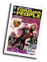 Infinity Man And The Forever People #  5 (DC Comics 2014)