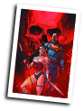 Superman/Wonder Woman # 13 (DC Comics 2014)
