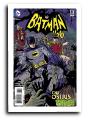 Batman 66 # 17 (DC Comics 2014)