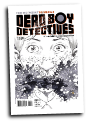 Dead Boy Detectives # 11 (Vertigo Comics 2014)