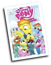 My Little Pony: Friends Forever # 11 (IDW Comics 2014)