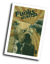 Punks The Comic # 2 (Image Comics 2014)