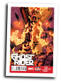 All-New Ghost Rider #  9 (Marvel Comics 2014)