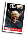 Cyclops #  7 (Marvel Comics 2014)