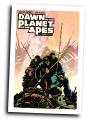 Dawn of the Planet of the Apes #  1 (New) (Boom Comics 2014)