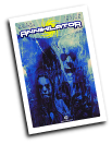 Annihilator #  3 of 6 (Legendary Comics 2014)