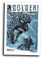 Colder: Toss the Bones # 3 (Dark Horse Comics 2015)