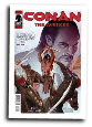 Conan The Avenger # 20 (Dark Horse Comics 2015)