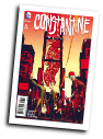 Constantine: The Hellblazer #  6 (DC Comics 2015)