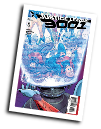 Justice League 3001 #  6 (DC Comics 2014)