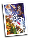 Astro City # 29 (Vertigo Comics 2015)